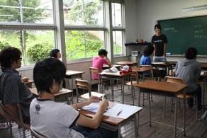 天龍興譲高等学校