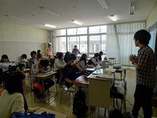 太平洋学園高等学校2