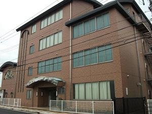 秋桜(しゅうおう)高等学校