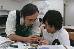 日本宝飾クラフト学院高等部