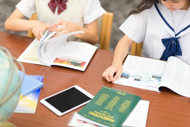 インターナショナルスクール