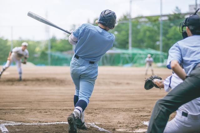 野球、スポーツ