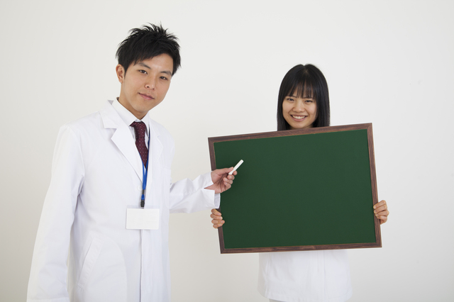 看護師/実習